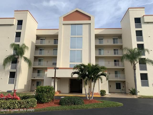 1420 Huntington Lane #2203, Rockledge, FL 32955 (MLS #895102) :: Premium Properties Real Estate Services