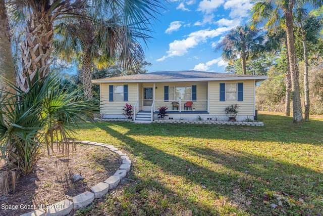5441 Calamondin Avenue, Cocoa, FL 32926 (MLS #895105) :: Engel & Voelkers Melbourne Central