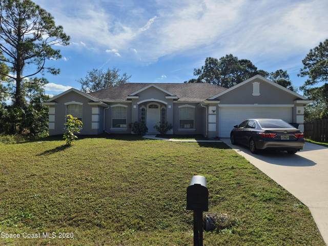 1726 Seeley Circle NW, Palm Bay, FL 32907 (MLS #895154) :: Engel & Voelkers Melbourne Central
