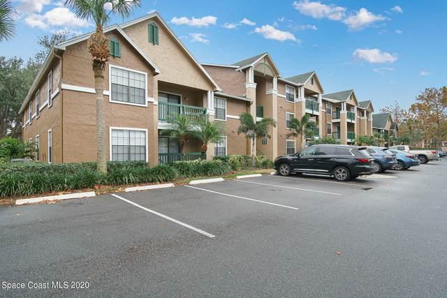 7667 N Wickham Road #914, Melbourne, FL 32940 (MLS #895199) :: Engel & Voelkers Melbourne Central