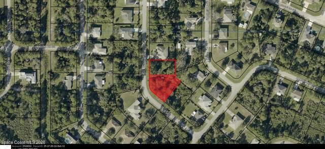 2251 Ramrod Lane SE, Palm Bay, FL 32909 (MLS #895220) :: Armel Real Estate