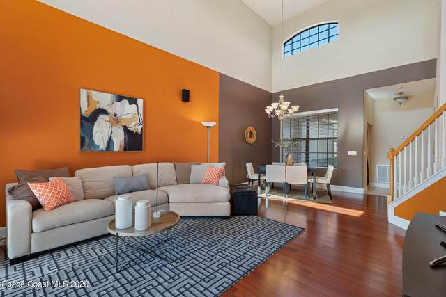 313 Murano Drive, West Melbourne, FL 32904 (MLS #895226) :: Armel Real Estate