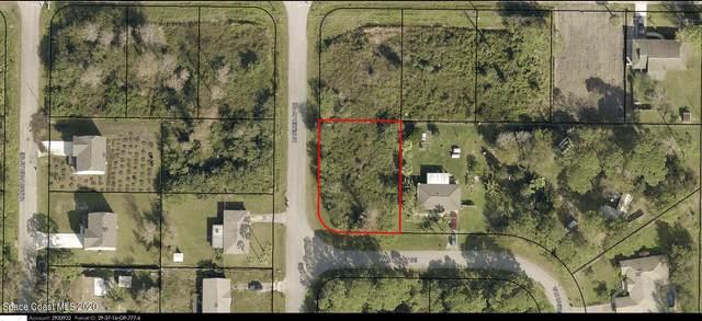 1311 Parade Street SE, Palm Bay, FL 32909 (MLS #895231) :: Armel Real Estate
