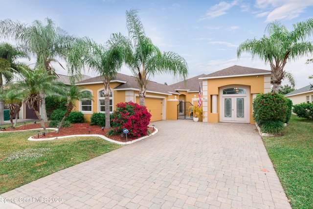 4343 Browning Lane, Rockledge, FL 32955 (MLS #895240) :: Armel Real Estate