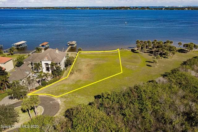 6790 Still Point Drive, Melbourne, FL 32940 (MLS #895270) :: Premium Properties Real Estate Services