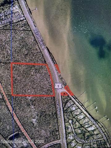 Address Not Published, Malabar, FL 32950 (MLS #895273) :: Engel & Voelkers Melbourne Central
