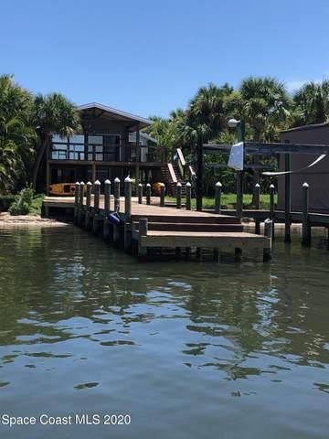14a Vip Island, Grant Valkaria, FL 32949 (MLS #895315) :: Armel Real Estate