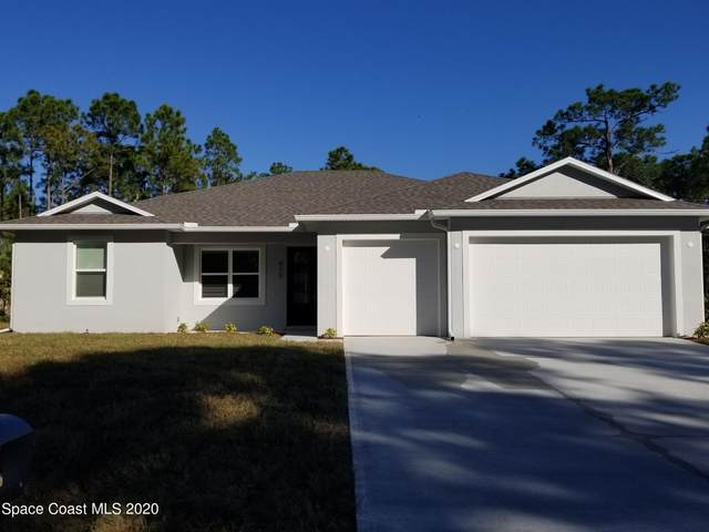 409 Haleybury Street SW, Palm Bay, FL 32908 (MLS #895323) :: Premium Properties Real Estate Services