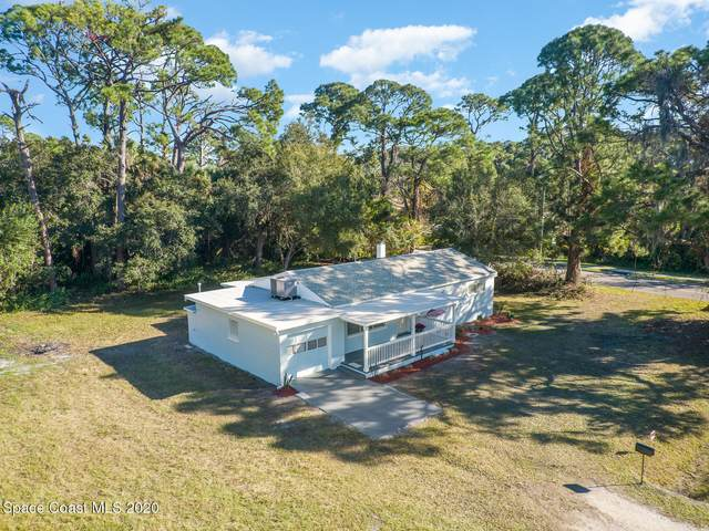 150 Virginia Avenue #1, Cocoa, FL 32922 (MLS #895327) :: Premium Properties Real Estate Services
