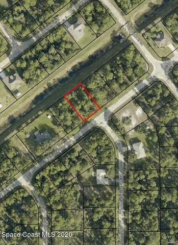 377 Paigo Street SE, Palm Bay, FL 32909 (MLS #895437) :: Dalton Wade Real Estate Group