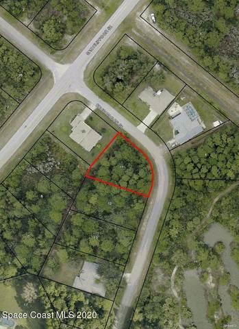 2518 Palisades Drive SE, Palm Bay, FL 32909 (MLS #895438) :: Dalton Wade Real Estate Group