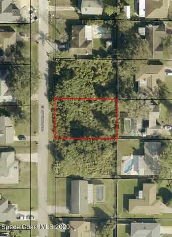 551 California Avenue NE, Palm Bay, FL 32907 (MLS #895439) :: Dalton Wade Real Estate Group