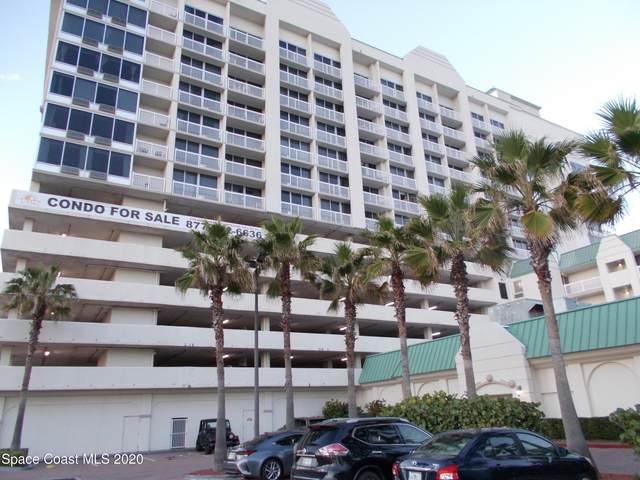 2700 N Atlantic Avenue 358 And 360, Daytona Beach, FL 32118 (MLS #895633) :: Engel & Voelkers Melbourne Central