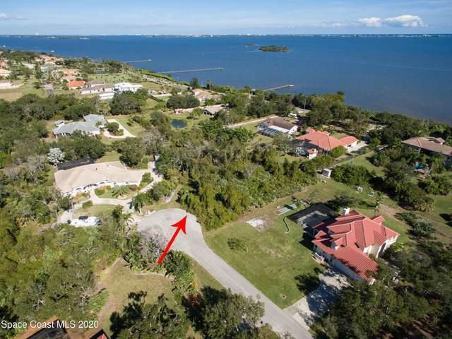 5180 Calmes Way, Merritt Island, FL 32952 (MLS #895694) :: Blue Marlin Real Estate
