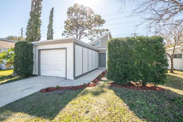 473 Willow Tree Drive, Melbourne, FL 32940 (MLS #895750) :: Engel & Voelkers Melbourne Central