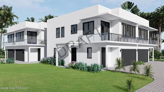 610 S Miramar Avenue, Indialantic, FL 32903 (MLS #895775) :: Premier Home Experts