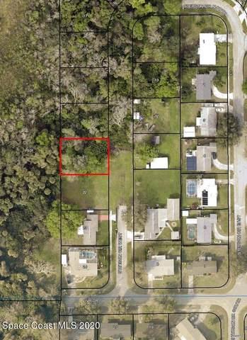 00 Stetson Circle W, Cocoa, FL 32922 (MLS #895815) :: Armel Real Estate
