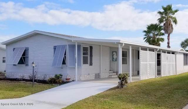 7605 Longhorn Avenue, Micco, FL 32976 (MLS #895902) :: Premium Properties Real Estate Services