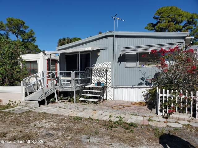 313 Booth Street, Cocoa, FL 32927 (MLS #896052) :: Premium Properties Real Estate Services