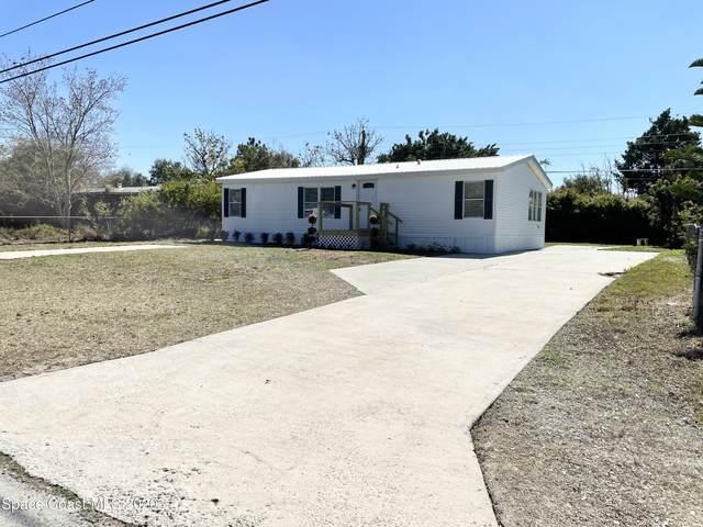 3115 Brockett Road, Mims, FL 32754 (MLS #896064) :: Blue Marlin Real Estate
