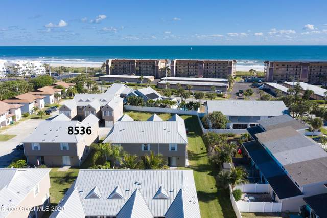 8536 Abaco Court, Cape Canaveral, FL 32920 (MLS #896086) :: Engel & Voelkers Melbourne Central