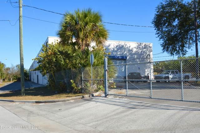 440 Railroad Avenue W, Cocoa, FL 32922 (MLS #896235) :: Premium Properties Real Estate Services