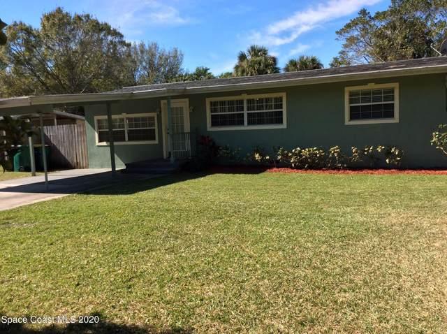2300 Seminole Boulevard, Melbourne, FL 32904 (MLS #896367) :: Premium Properties Real Estate Services