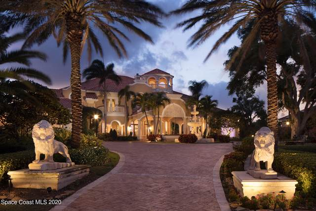 4645 S Tropical Trail, Merritt Island, FL 32952 (MLS #896404) :: Blue Marlin Real Estate