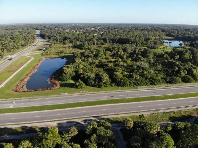0 Psj Parkway #0, Cocoa, FL 32927 (MLS #896542) :: Engel & Voelkers Melbourne Central
