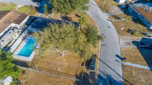 3805 Avalon Street, Titusville, FL 32796 (MLS #896564) :: Blue Marlin Real Estate