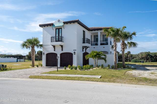 7442 Matanilla Reef Way, Melbourne Beach, FL 32951 (MLS #896581) :: Premium Properties Real Estate Services