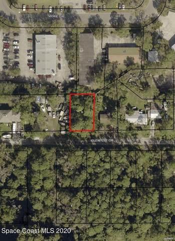 6742 Idlewylde Circle, Melbourne, FL 32904 (MLS #896611) :: Blue Marlin Real Estate