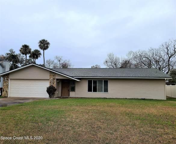 4260 Grovewood Lane, Titusville, FL 32780 (MLS #896642) :: Premium Properties Real Estate Services