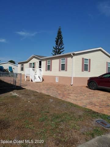 1772 Big Cypress Street NE, Palm Bay, FL 32905 (MLS #896721) :: Engel & Voelkers Melbourne Central