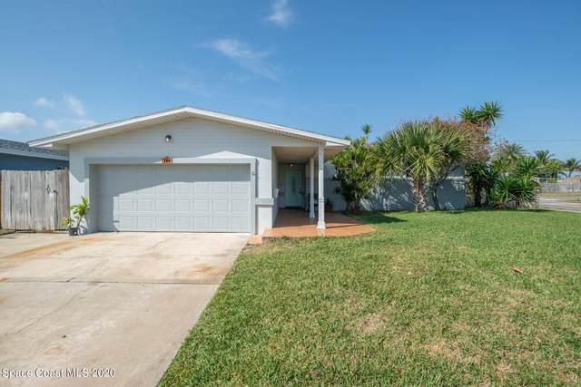 200 Jason Court, Satellite Beach, FL 32937 (MLS #896771) :: Blue Marlin Real Estate