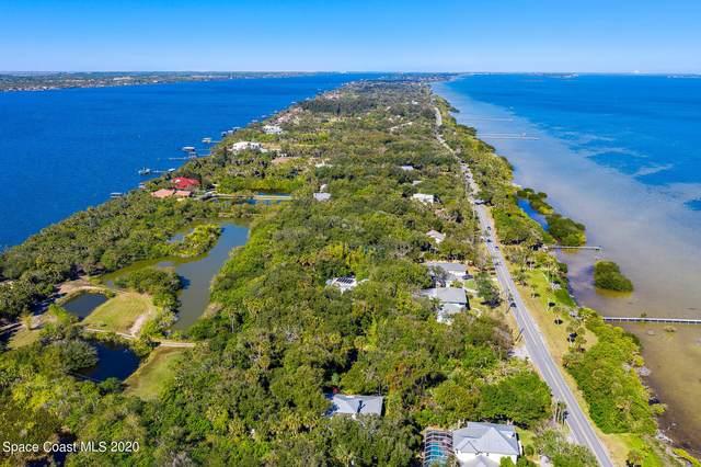 7455 S Tropical Trail, Merritt Island, FL 32952 (MLS #896845) :: Engel & Voelkers Melbourne Central