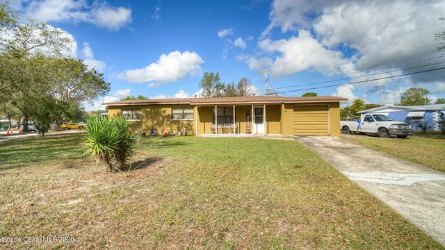 1401 Stetson Drive E, Cocoa, FL 32922 (MLS #896947) :: Engel & Voelkers Melbourne Central