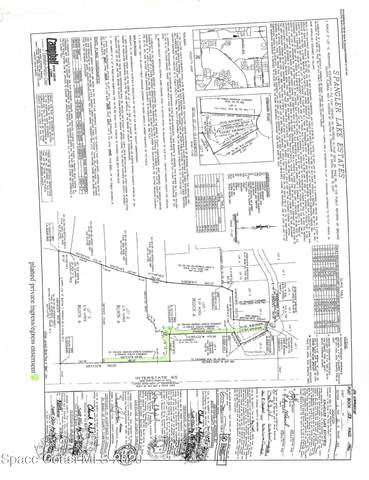 0 Spangler Lane, Titusville, FL 32796 (MLS #896975) :: Premium Properties Real Estate Services