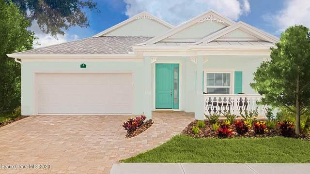 1738 Tullagee Avenue, Melbourne, FL 32940 (MLS #896991) :: Premium Properties Real Estate Services