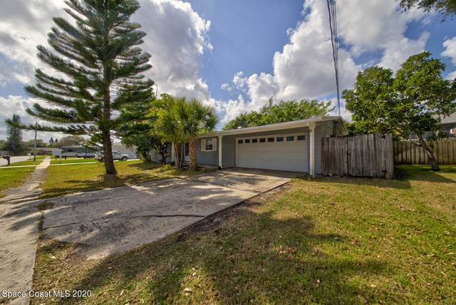 1005 Casa Blanca Drive, Merritt Island, FL 32953 (MLS #897048) :: Blue Marlin Real Estate