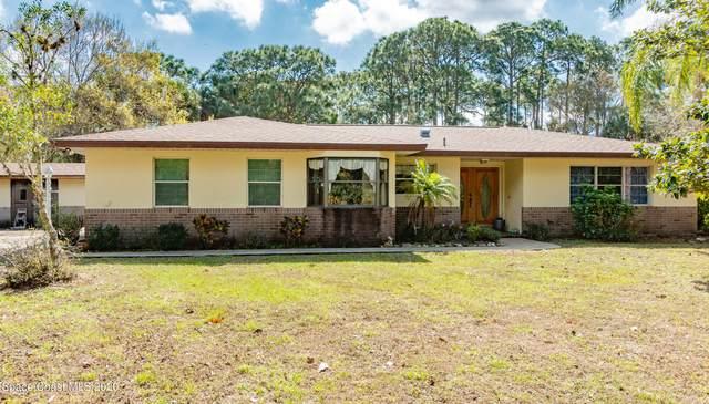 5125 Sorrel Drive, Melbourne, FL 32934 (MLS #897114) :: Premium Properties Real Estate Services
