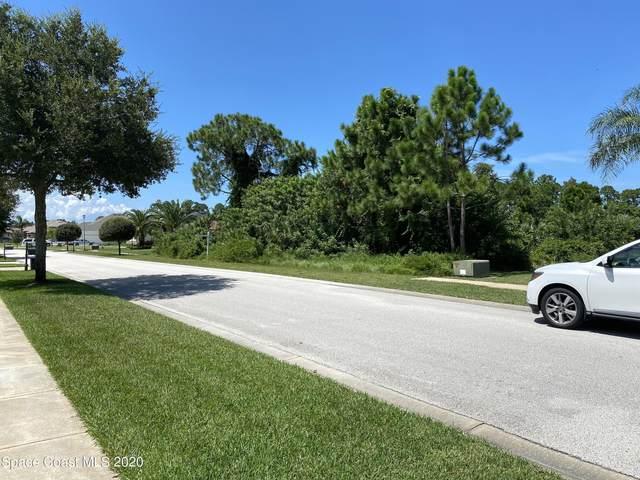 2049 SE Windbrook Drive SE, Palm Bay, FL 32909 (MLS #897129) :: Blue Marlin Real Estate