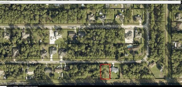 728 Gelaso Street SW, Palm Bay, FL 32908 (MLS #897195) :: Armel Real Estate