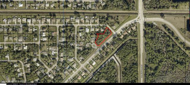 1298 Grandeur Street SE, Palm Bay, FL 32909 (MLS #897282) :: Armel Real Estate