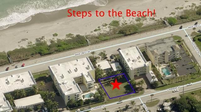 555 S Miramar Avenue, Indialantic, FL 32903 (MLS #897379) :: Premium Properties Real Estate Services