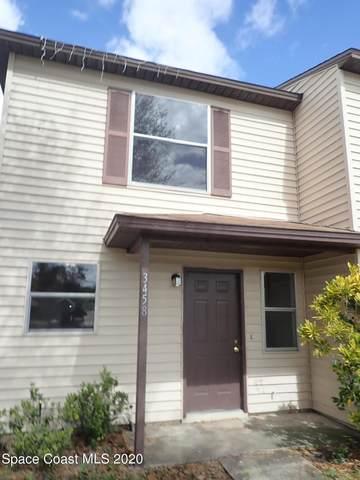 3458 Joe Murell Drive, Titusville, FL 32780 (#897647) :: The Reynolds Team/ONE Sotheby's International Realty