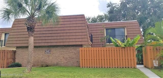 2113 Patty Circle NE, Palm Bay, FL 32905 (#897651) :: The Reynolds Team/ONE Sotheby's International Realty