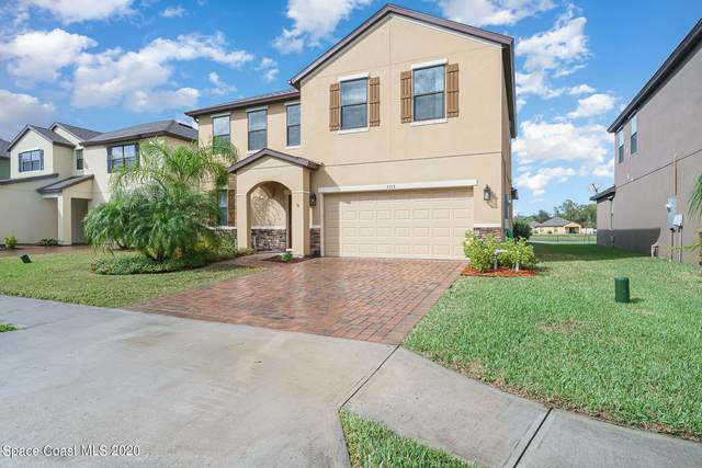 3135 Louetta Circle, Melbourne, FL 32901 (#897660) :: The Reynolds Team/ONE Sotheby's International Realty
