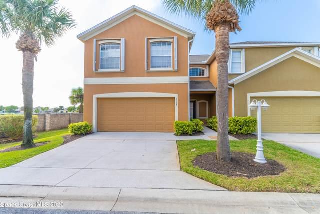 3104 Cobia Lane, Indialantic, FL 32903 (MLS #897664) :: Blue Marlin Real Estate