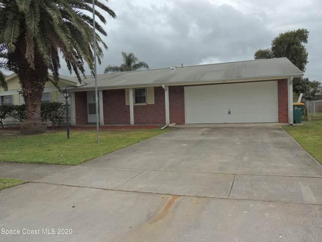 415 Caracas Drive, Merritt Island, FL 32953 (MLS #897684) :: Coldwell Banker Realty
